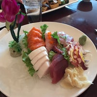 Photo taken at Sushi Monster by Susan K. on 3/7/2017