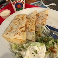 Photo taken at El Nopal Mexican Grill by Saly P. on 12/5/2016