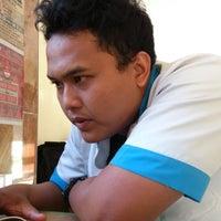 Photo taken at Sekolah Tinggi Ilmu Kesehatan (STIKES) Wira Medika PPNI Bali by Wirya F. on 6/28/2014