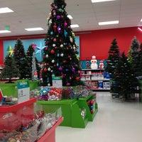Photo taken at Target by Kristen K. on 11/6/2012