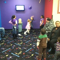 Photo taken at Pump It Up by Junior D. on 11/18/2012
