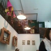 Das Foto wurde bei Suculent von pilarvi am 10/28/2012 aufgenommen