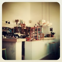 Foto tomada en Café Cometa por pilarvi el 3/25/2013