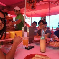 Photo taken at Mixiotes Colinas Del Sur by Miguel H. on 3/24/2013