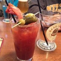 Photo taken at Beer Kitchen No. 1 by Kristen T. on 10/14/2012