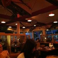 Photo taken at Leverocks Restaurant by Tara D. on 1/5/2013