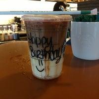 Photo taken at Starbucks by Yianni G. on 7/18/2013