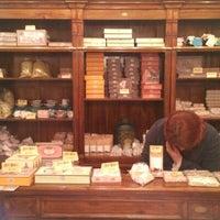 Снимок сделан в Музейная фабрика пастилы пользователем Alexander M. 10/27/2012