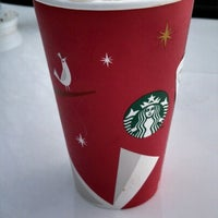 Photo taken at Starbucks by Dan N. on 11/2/2012