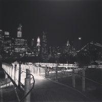 Foto tomada en Celebrate Brooklyn - Pier 1 por Todd S. el 5/17/2013
