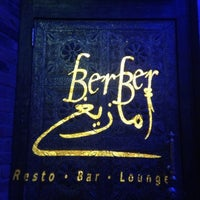 Photo taken at Berber SOCIAL by Meritxell on 11/14/2012