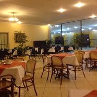 Foto tirada no(a) DAN Inn Franca por Leandro M. em 11/10/2012