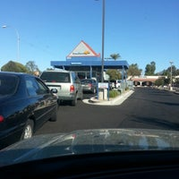 Photo taken at Dutch Bros. Coffee by Deanna T. on 11/12/2012