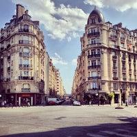 Photo prise au Paris par Ariane F. le7/23/2013