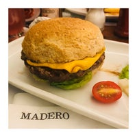 Foto tirada no(a) Madero Steak House por Sabrina P. em 6/1/2018