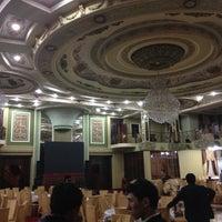 Photo taken at Restaurant Asr by Zafar K. on 10/14/2012