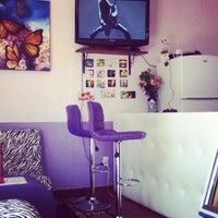 Photo taken at Serena café by Abraham R. on 1/9/2014