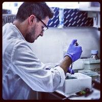 Photo taken at SEMM European School of Molecular Medicine by Roberto A. on 10/24/2012