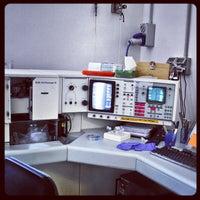 Photo taken at SEMM European School of Molecular Medicine by Roberto A. on 11/5/2012