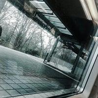 Photo taken at Bahnhof Bremerhaven-Lehe by Nicolas D. on 2/11/2014