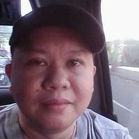 Photo taken at Bel-Air - Washington Jeepney Terminal by Warren G. on 4/21/2014