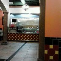Photo taken at Tacos El Unico by HAM I AM on 10/13/2012
