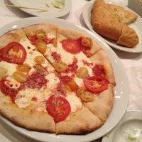 Photo taken at Romano's Macaroni Grill by Yoshinobu B. on 12/12/2012