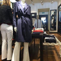 Photo taken at Tommy Hilfiger by Harold T. on 3/26/2016