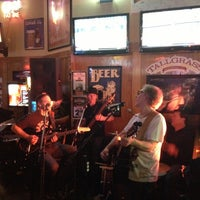 Photo taken at Johnny's Tavern by Dustin J. on 4/19/2013