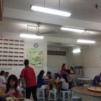 Photo taken at Restoran Ping Wah by Gary K. on 7/29/2014