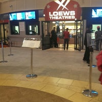Photo taken at AMC Loews Rio Cinemas 18 by Seva I. on 6/21/2013