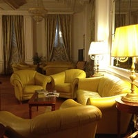 Photo taken at Grand Hotel Terme RosaPepe by Maria Rosaria S. on 5/30/2013