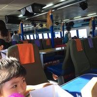 6/7/2016에 Eunice님이 Bounty Cruises에서 찍은 사진