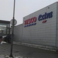 Photo taken at Avion Shopping Park by Pavel K. on 2/24/2013