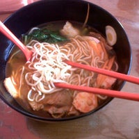 Photo taken at SUMO RAMEN by Gilang R. on 6/16/2013