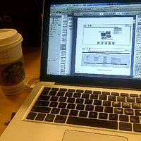 Photo taken at Starbucks by Brian H. on 10/18/2012
