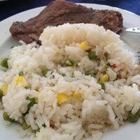 Photo taken at Restaurante Canta Gallo by Oscar A. on 12/21/2012