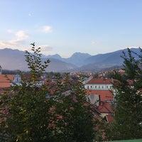 Photo taken at Mali Grad by Yıldız I. on 9/14/2016