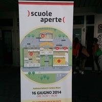Photo taken at ITT Artemisia Gentileschi by Guglielmo A. on 6/16/2014