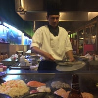Photo taken at Nagasaki Inn by Camille G. on 5/24/2014