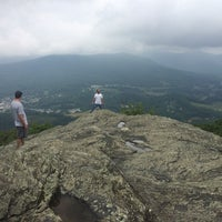 Photo taken at Mount Jefferson State Natural Area by Dustin S. on 6/28/2014