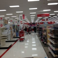 Photo taken at Target by . .. on 11/4/2012