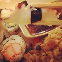 Sho Chiku Sushi