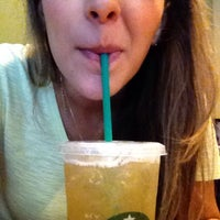 Photo taken at Starbucks by Isabella A. on 8/4/2014