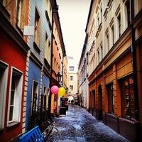 Das Foto wurde bei Rynek von John O. am 1/27/2013 aufgenommen