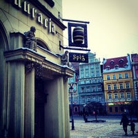 Photo taken at Spiż by John O. on 2/10/2013