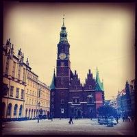 Das Foto wurde bei Rynek von John O. am 2/11/2013 aufgenommen
