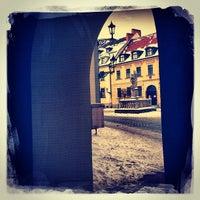 Das Foto wurde bei Ostrów Tumski von John O. am 1/29/2013 aufgenommen