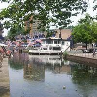 Photo taken at Deldtsevaart by Petka K. on 7/6/2013