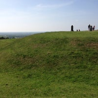 Photo taken at Hill of Tara by Roka A. on 7/11/2013
